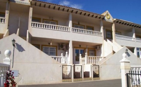 Cabo Roig 2 Bed Ground Floor Apartment
