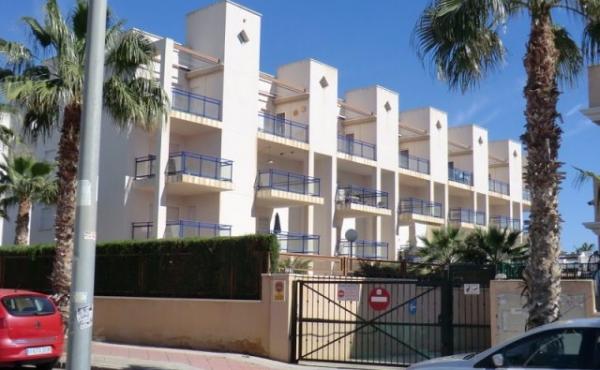 Cabo Roig 2 Bed 2 Bath Apartment
