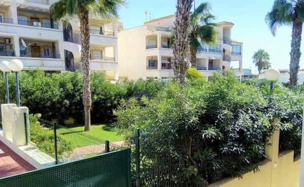 Punta Prima 2 Bed Apartment
